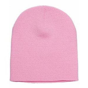 Yupoong Adult Knit Beanie